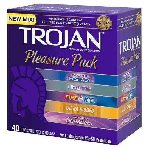 Trojan condoms expiration date 2022
