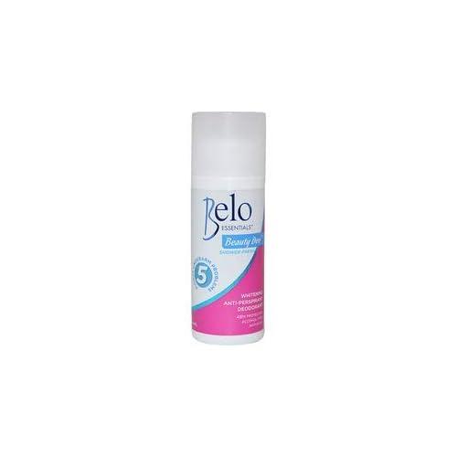Buy Belo Essentials Beauty Deo Shower Fresh Whitening Anti Perspirant Deodorant 40 Milliliter Online In Turkey B01btqummy