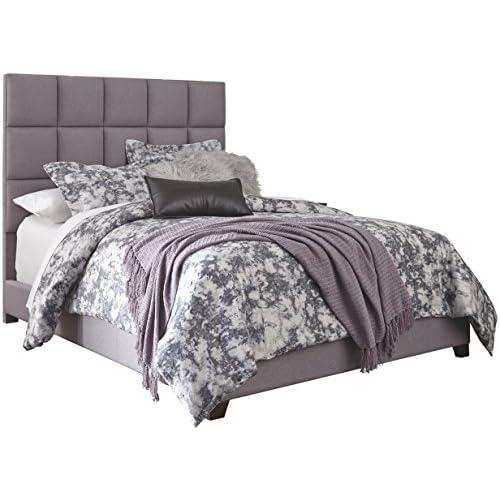 Ashley Furniture Signature Design, Ashley Furniture Tufted Bed