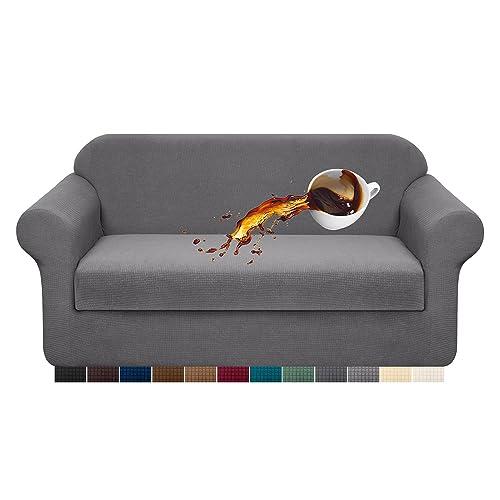 Granbest Stretch Sofa Slipcovers 3, Pet Furniture Protectors