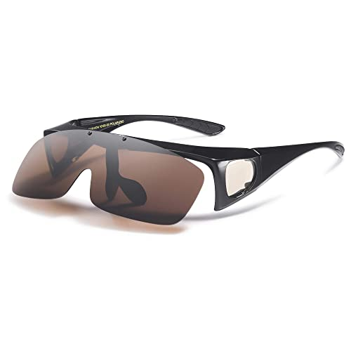 Round Rectangular Shield Sunglasses Men/'s Fashion Shades