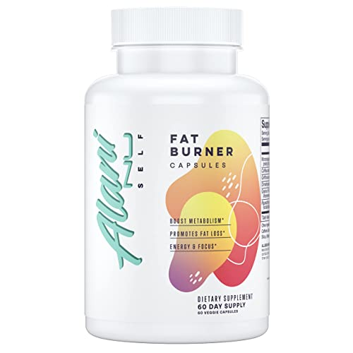 fat burner metabolism booster)