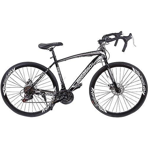 Stone Mountain 26 Inch 21-Speed Bicycle Junior Aluminum Full Mountain Bike