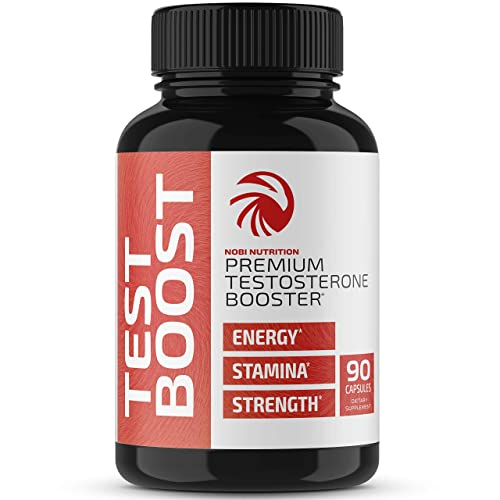 Male supplements increase testosterone The 8