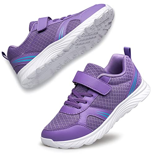 Details about  /Kids Boys Girls Casual Sneakers Running Tennis Sports Athletic Breathable Shoes