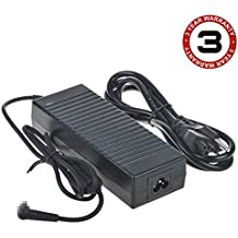 19.5V 6.66A 130W AC//DC Adapter for Lenovo ThinkCentre M57 M57P M58 M58P M58 7359 Ultra Small Desktop PC M58 USFF CORE 2 Duo E7500 AD8027 LI 54Y8834 LC 3600189 19.5VDC Power Supply Charger