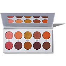 Ubuy Turkey Online Shopping For Morphe In Affordable Prices About 13% of these are makeup brush set. morphe x jaclyn hill eyeshadow palette ring the alarm 10 dangerously hot fiery eyeshadows a palette of matte and shimmering