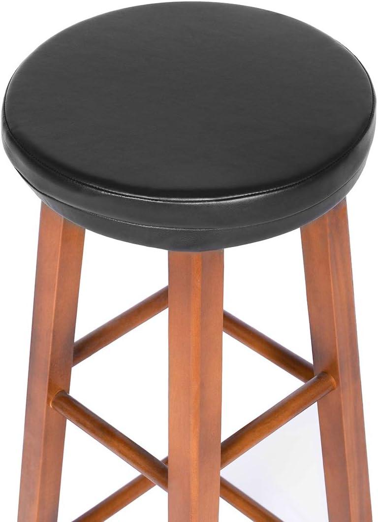 Shinnwa Bar Stool Cushion Round, Round Bar Seat Cushions