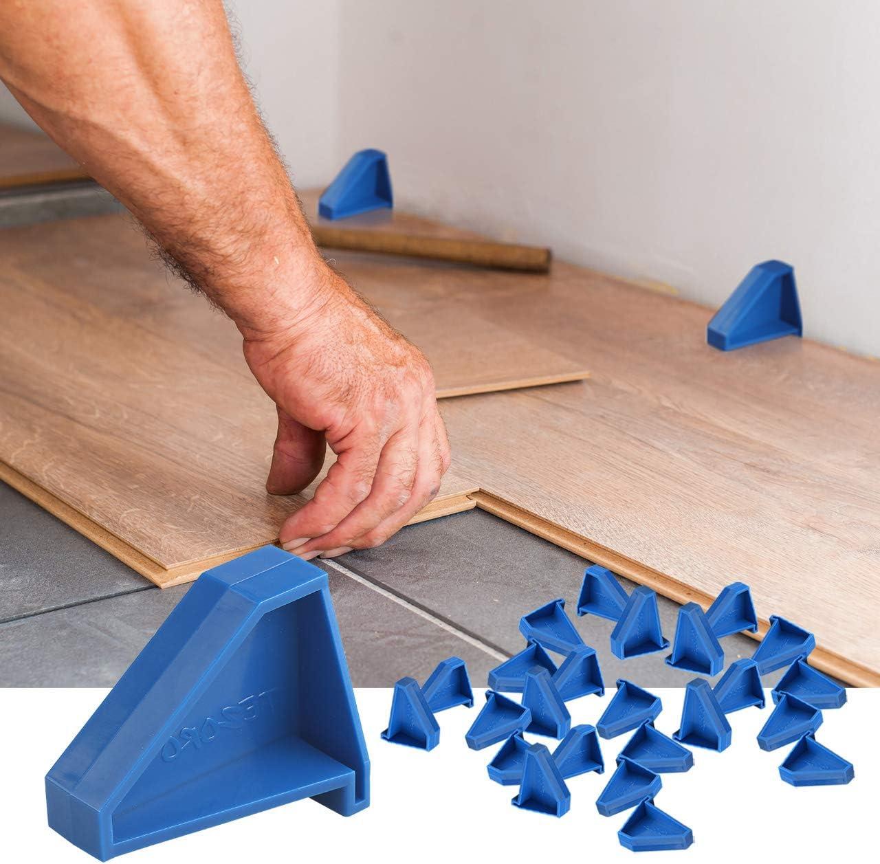 Flooring Spacers Laminate Wood, Laminate Flooring Tools