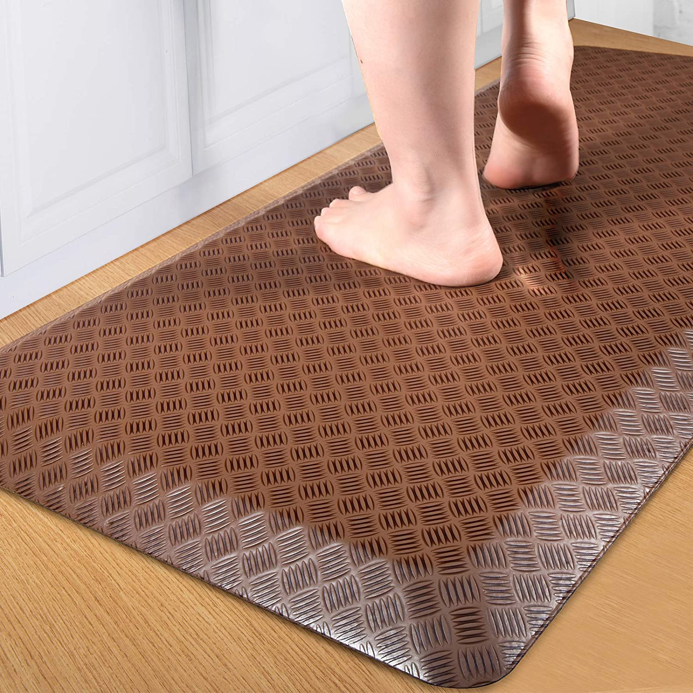Buy Anti Fatigue Floor Mat, Kitchen Mats, Standing Mat for ...